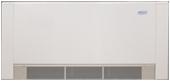 wall mount chiller fan coil ultra thin