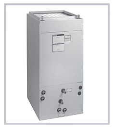 firstco vmb hydronic air handler